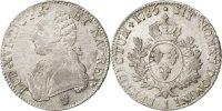 Ecu 1785 I Frankreich Écu aux branches d'olivier Louis XVI 1774-1791 Lo... 180,00 EUR