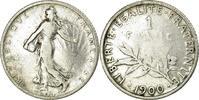 Franc 1900 France Semeuse F(12-15)  390,00 EUR free shipping