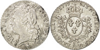 6 Sols, 1/20 ECU 1779 A Frankreich 1/20 Écu à la vieille tête (6 sols) ... 350,00 EUR kostenloser Versand
