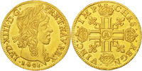 Louis d'Or 1641 A France Louis d'or Louis XIII 1610-1643 Louis XIII le ... 253135 руб 3500,00 EUR  +  723 руб shipping
