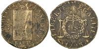 Sol 1793 W France Sol aux balances françoise EF(40-45)  220,00 EUR Gratis verzending