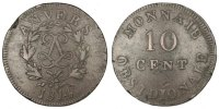 Semi Moderns (1805-1899) 10 Centimes 1814 Anvers s French Moderns Frankr... 80,00 EUR