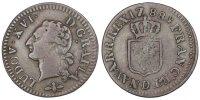 Liard 1788 D Frankreich Liard Louis XVI 1774-1791 Louis XVI EF(40-45)  160,00 EUR