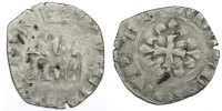 French Royal Double Parisis Royal French coins Frankreich Königreichr Philip VI of Valois, Double Parisis