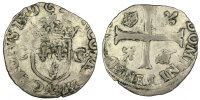 Douzain 1574 Paris France 1560-1574 Charles IX VF(30-35)  8755 руб 120,00 EUR  +  730 руб shipping