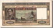 100 Francs 1949 Belgien  UNC(60-62)  60,00 EUR  zzgl. 10,00 EUR Versand