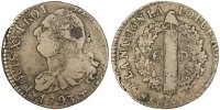 French Revolution (1789-1804) 6 Denarius 1793 Nantes s French Revolution... 240,00 EUR