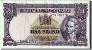 1 Pound  New Zealand  EF(40-45)  5454 руб 60,00 EUR