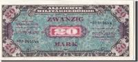 20 Mark 1944 Germany  UNC(65-70)  4076 руб 60,00 EUR  +  679 руб shipping