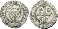 French Royal Blanc Tours VF+ Royal French coins Frankreich Königreichr C... 150,00 EUR