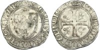 French Royal Blanc Saint Lô VF Royal French coins Frankreich Königreichr... 140,00 EUR