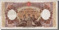 10,000 Lire 1958 Italy  EF(40-45)  301.23 US$ 270,00 EUR  +  11.16 US$ shipping
