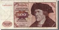 100 Deutsche Mark 1970 GERMANY - FEDERAL REPUBLIC  VF(20-25)  420,00 EUR free shipping
