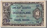 10 Mark 1944 Deutschland  VF(30-35)  32,00 EUR