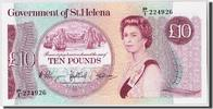 10 Pounds Undated (1979) Saint Helena  UNC(65-70)  239.00 US$ 220,00 EUR  +  10.86 US$ shipping