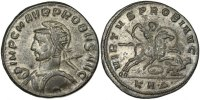 Antoninianus Serdica  Probus AU(55-58)  18694 руб 250,00 EUR  +  748 руб shipping
