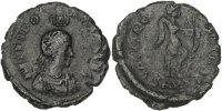 Nummus Nicomedia  Eudoxia VF(30-35)  145,00 EUR  zzgl. 10,00 EUR Versand