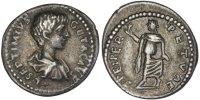 Denarius Laodicea  Geta EF(40-45)  130,00 EUR  +  10,00 EUR shipping