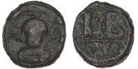 12 Nummi Alexandria  Heraclius 610-641 VF(20-25)  10215 руб 140,00 EUR  +  730 руб shipping