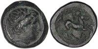 Bronze Amphipolis  Apollo EF(40-45)  160,00 EUR gratis verzending