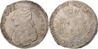 Ecu 1784 Q France Écu aux branches d'olivier Louis XVI 1774-1791 Louis ... 280,00 EUR Gratis verzending