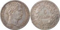 5 Francs 1811 W France Napoléon I AU(50-53)  260,00 EUR gratis verzending