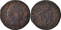 Sol 1767 Aix Frankreich Sol d'Aix Louis XV 1715-1774 Louis XV le Bien-A... 70,00 EUR