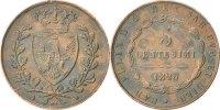 5 Centesimi 1826 Torino ITALIAN STATES Carlo Felice AU(55-58)  150,00 EUR gratis verzending