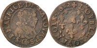 2 Tournois 1632 FRENCH STATES  EF(40-45)  60,00 EUR  zzgl. 10,00 EUR Versand