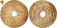 Cent 1938 Paris FRENCH INDO-CHINA  AU(55-58)  80,00 EUR  +  10,00 EUR shipping