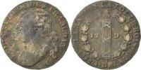 12 Deniers 1792 A France 12 deniers françois VF(30-35)  60,00 EUR  +  10,00 EUR shipping