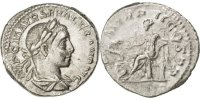 Denarius Roma  Severus Alexander EF(40-45)  5837 руб 80,00 EUR  +  730 руб shipping