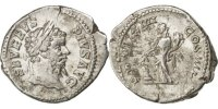 Denarius Roma  Septimius Severus EF(40-45)  85,00 EUR