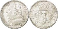 5 Francs 1814 Lille France Louis XVIII Louis XVIII AU(50-53)  390,00 EUR Gratis verzending