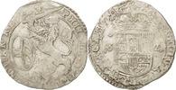 Escalin 1629 Brabant Spanische Niederlande  EF(40-45)  65,00 EUR  zzgl. 10,00 EUR Versand