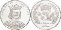 Medal  France  MS(65-70)  55,00 EUR  +  10,00 EUR shipping
