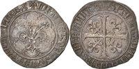 Gros  France 1350-1364 Jean II le Bon EF(40-45)  26919 руб 360,00 EUR  +  748 руб shipping