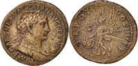 As Not Applicable Rome  Trajan EF(40-45)  321.41 US$ 290,00 EUR  +  11.08 US$ shipping