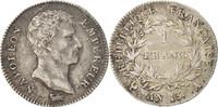 Franc 1805 A Frankreich Napoléon I AU(50-53)  200,00 EUR