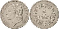5 Francs 1938 Paris France Lavrillier AU(55-58)  95,00 EUR  +  10,00 EUR shipping