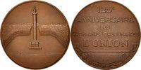 Medal 1954 France  AU(50-53)  70,00 EUR  Excl. 10,00 EUR Verzending