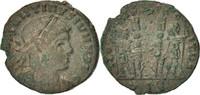 Follis  Thessaloni  Constantine II AU(55-58)  55,00 EUR  + 6,00 EUR frais d'envoi