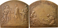 Medal 1913 Belgien  AU(55-58)  180,00 EUR