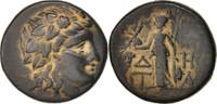 Bronze Unit 200-100 Temnos   AU(55-58)  300,00 EUR