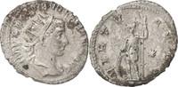 Antoninianus 252 Roma  Volusian EF(40-45)  65,00 EUR  +  10,00 EUR shipping