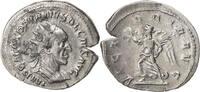 Antoninianus 250 Roma  Trajan Decius AU(50-53)  75,00 EUR  Excl. 10,00 EUR Verzending