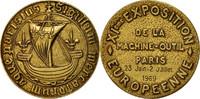 Medal 1969 France  AU(55-58)  65,00 EUR  Excl. 10,00 EUR Verzending