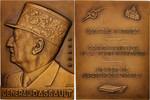 Medal  France  AU(55-58)  160,00 EUR free shipping