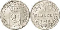Kreuzer 1844 Deutsch Staaten Ludwig II MS(63)  80,00 EUR
