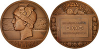 Medal 1954 France  AU(50-53)  184.67 US$ 165,00 EUR  +  11.19 US$ shipping